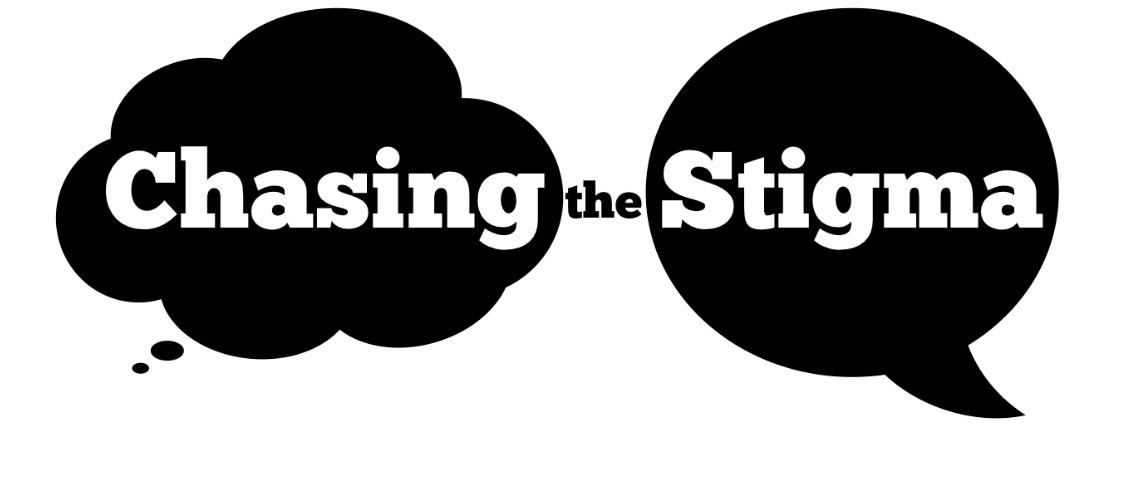 Chasing The Stigma logo