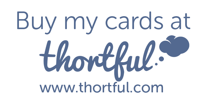 Find my cards at thortful v2