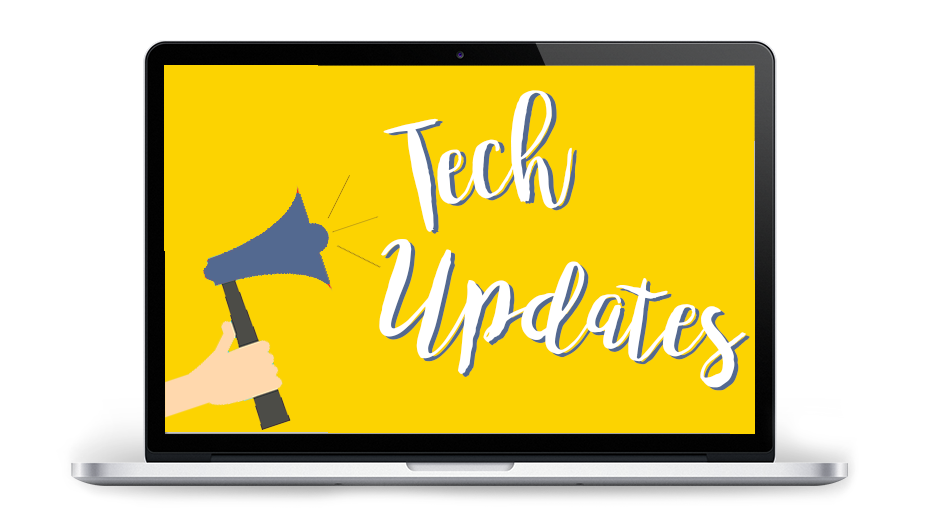 Tech update computer blog