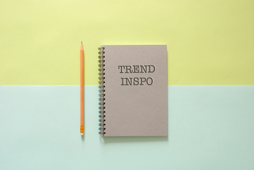 How To Use Trends Inspire Your Card Designs