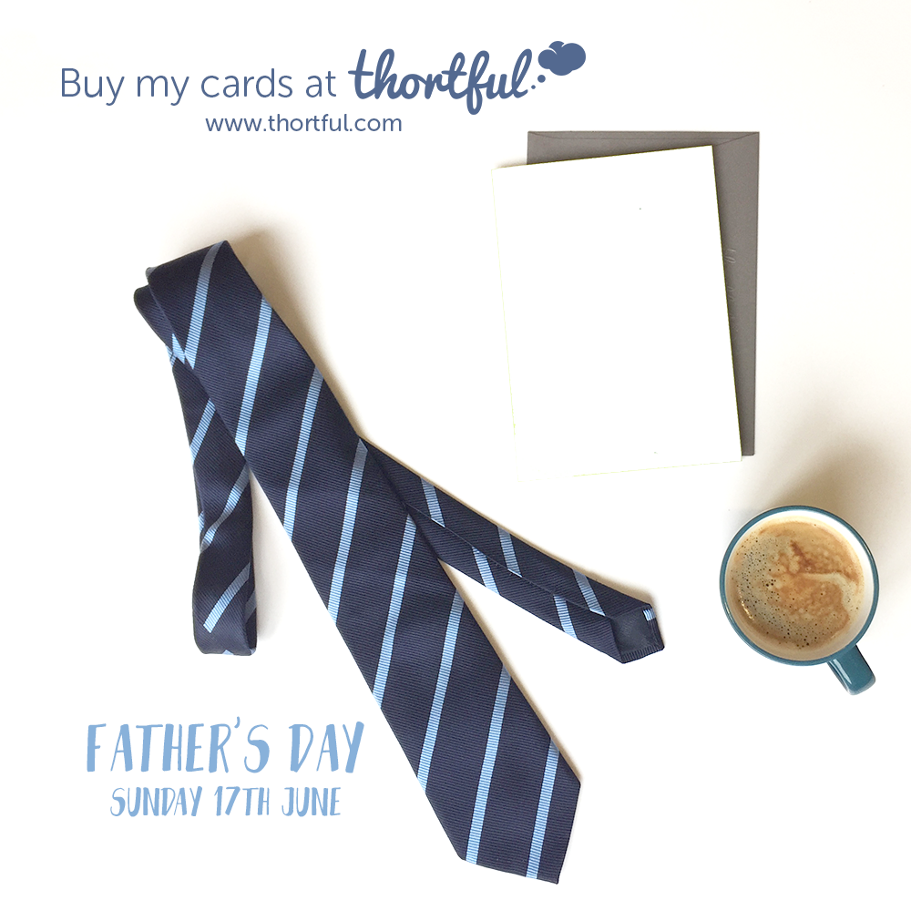 thortful Father's Day Card Sharing Image 1