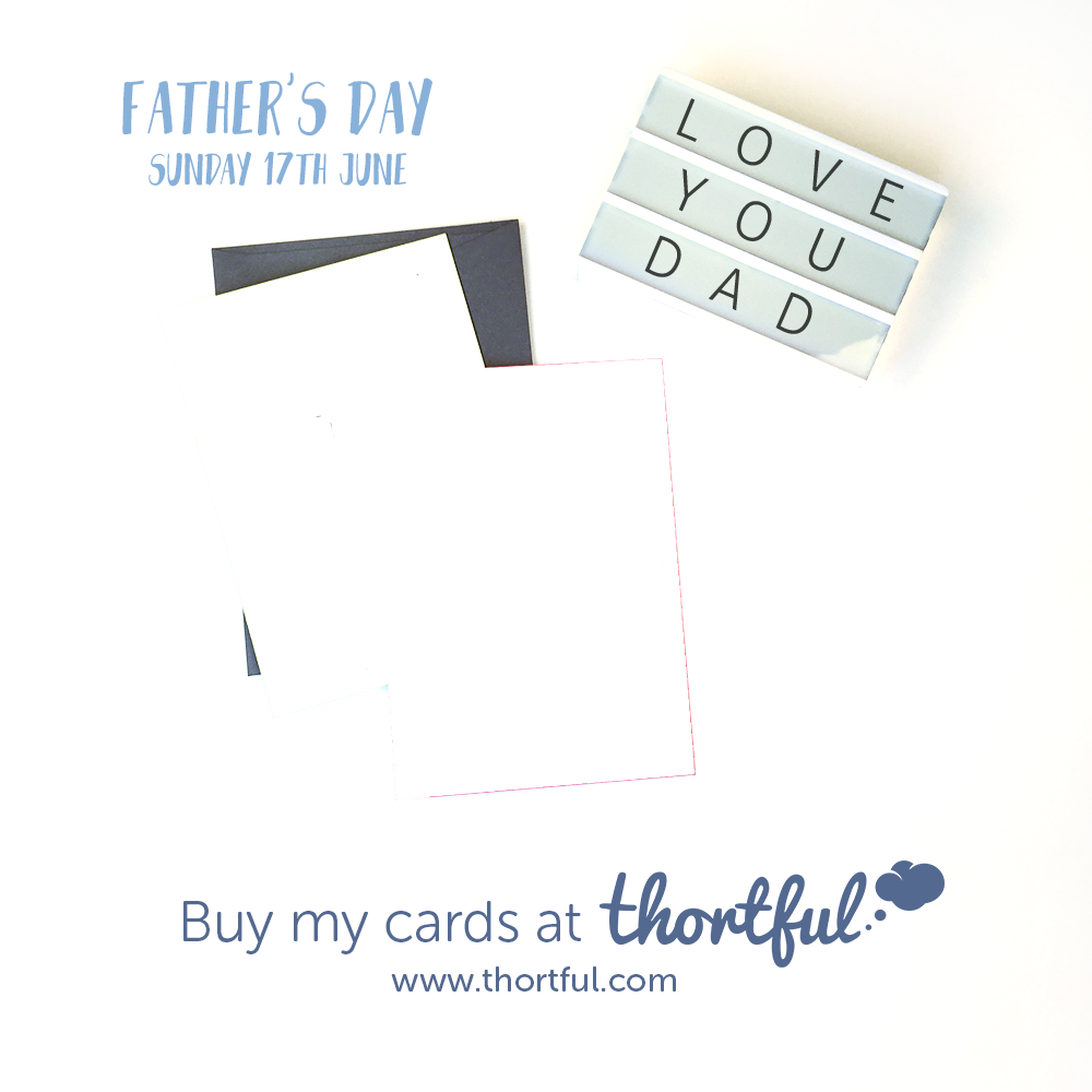 thortful Father's Day Card Sharing Image 5